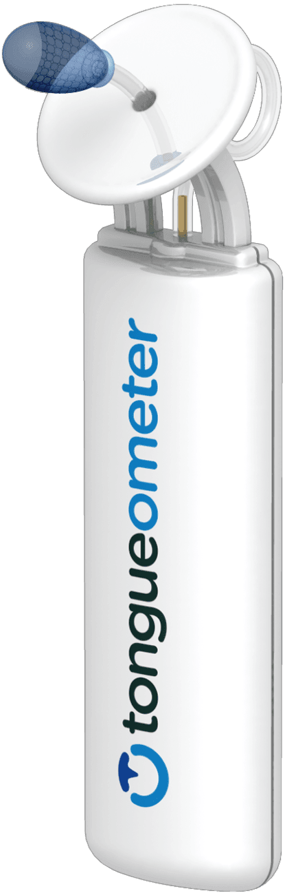 The Tongueometer by E2 Scientific