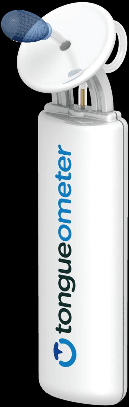 The Tongueometer by E2 Scientific